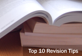 Revision Books