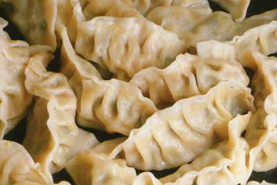 Picture of Jiaozi