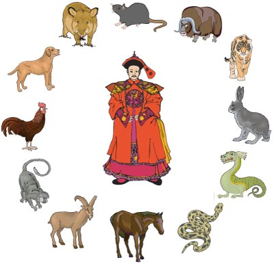 Read our Chinese Zodiac story