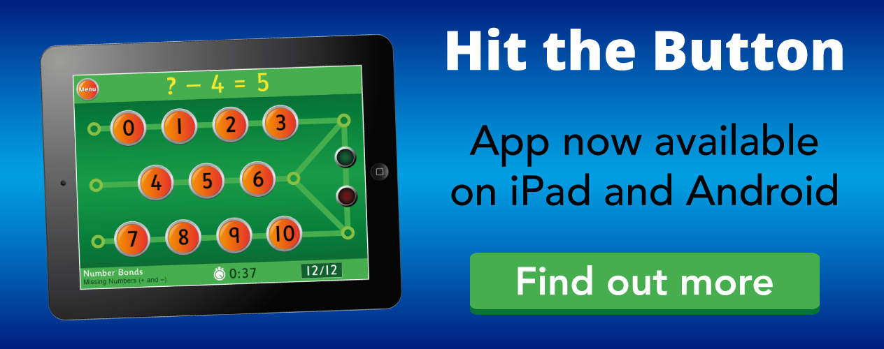 Hit the Button - App now available on iPad and Android