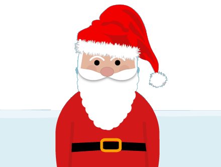 Learn about Santa Claus