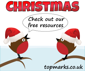 Check out our free Christmas resources, facts, customs and activities