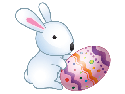 Learn about Easter eggs