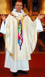 Easter Chasuble