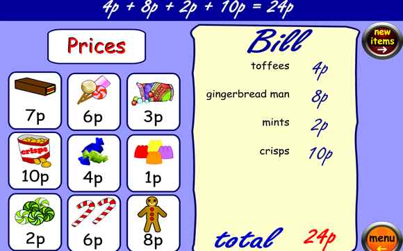 Featured IWB: Price Lists