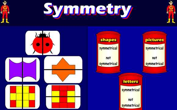 Featured Resource: Symmetry