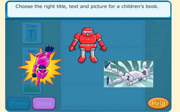 Featured Resource: Non-Fiction Game