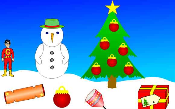 Featured Resource: Christmas Maths