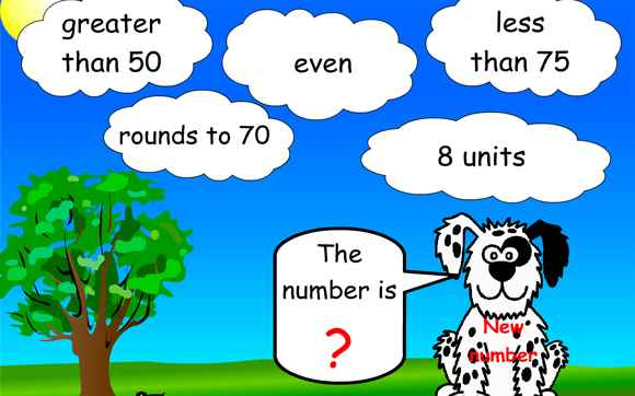 Featured IWB: Thinking of a Number